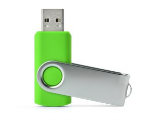 Pamięć USB TWISTER 8 GB